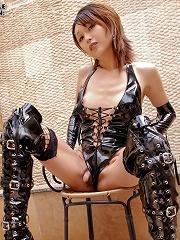 Hot 23 year old bar hostess ...