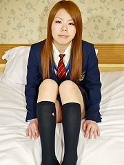Innocent looking Japanese sh...