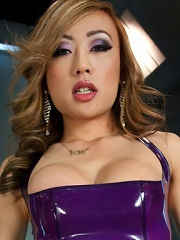 Welcome The Newest Ts Dom - ...