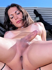 Naughty Leticia Rodrigues ex...